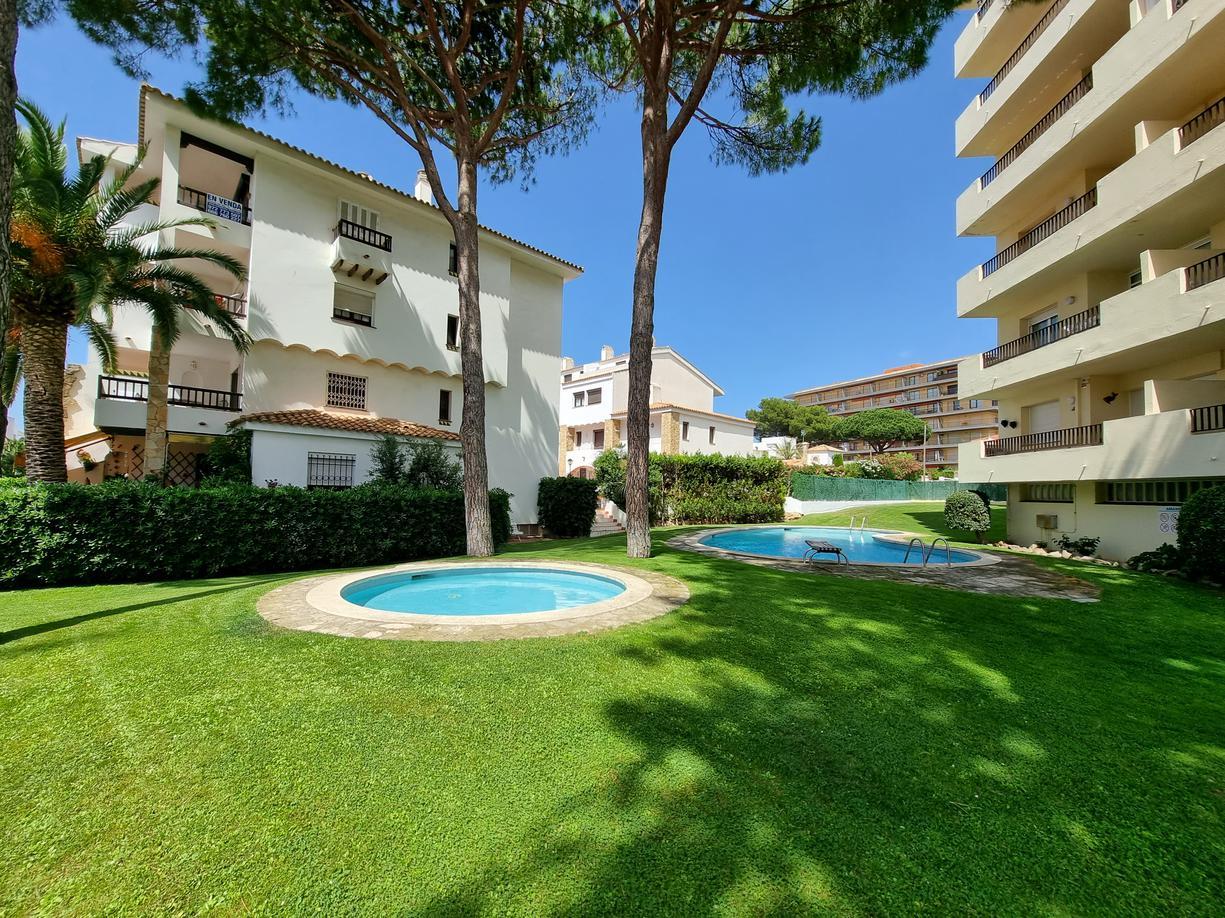 Apartament -                                       Amarres - Poble Amarres -                                       2 dormitoris -                                       4 ocupants