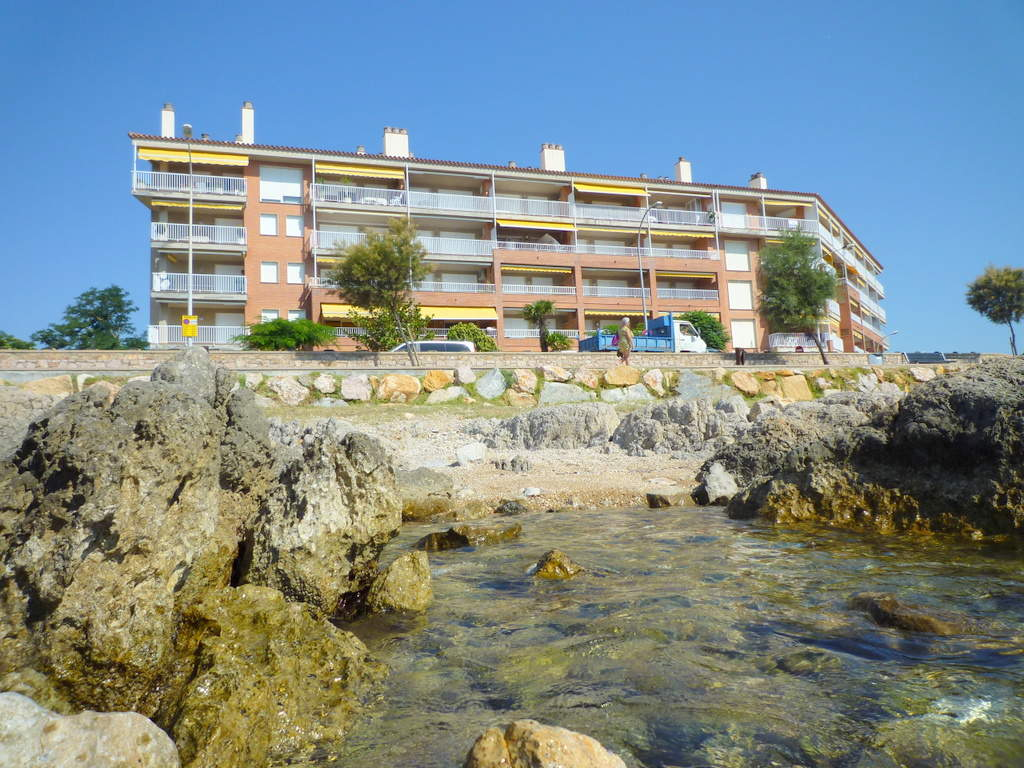 Apartament -                                       L'escala -                                       2 dormitoris -                                        ocupants