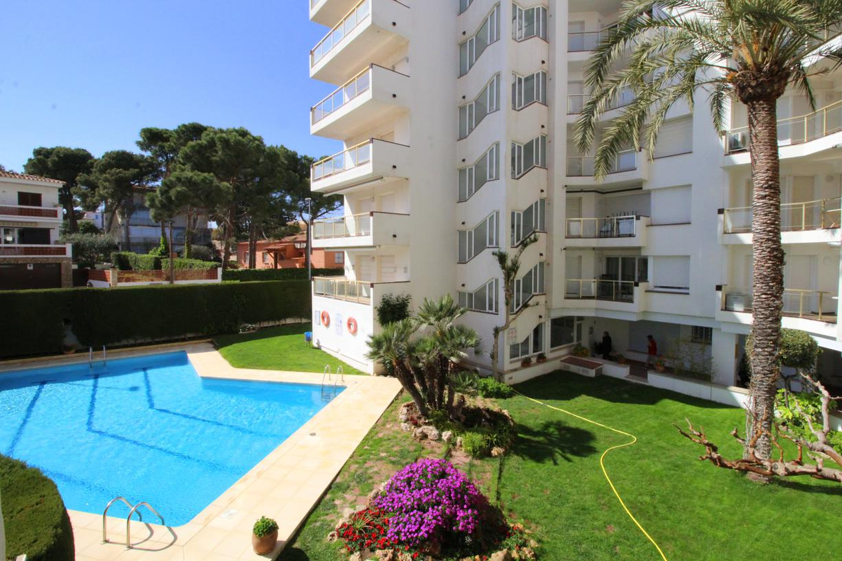 Apartament -                                       Les Gavines -                                       1 dormitoris -                                       2/4 ocupants