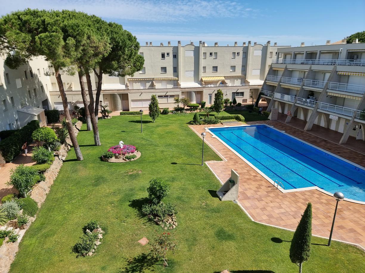 Apartament -                                       Els Pins -                                       2 dormitoris -                                       4/6 ocupants