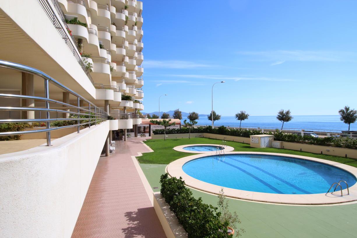 Apartament -                                       Phenicia -                                       2 dormitoris -                                       4/6 ocupants