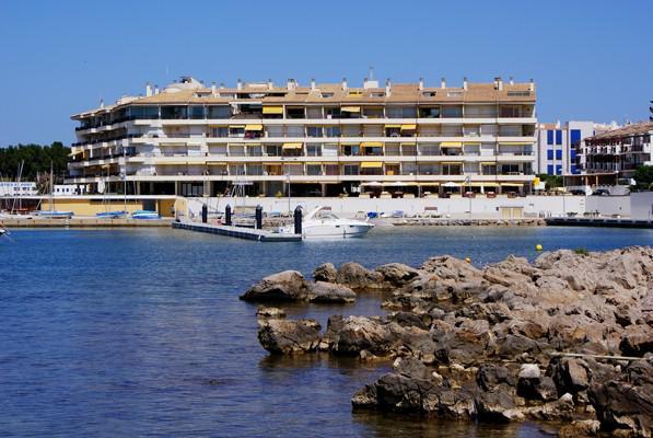 Apartament -                                       Port Escala -                                       0 dormitoris -                                       2 ocupants