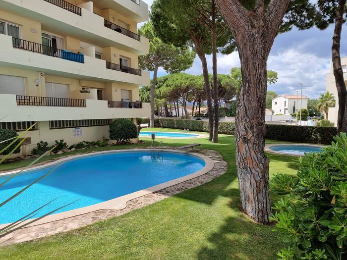 Apartament -                                       Amarres - Poble Amarres -                                       1 dormitori -                                       2/4 ocupants