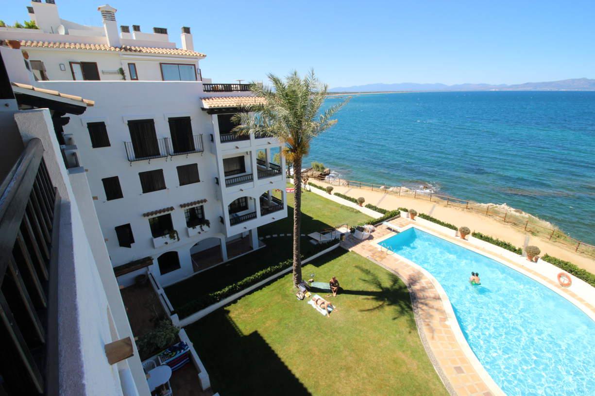 Apartament -                                       Punta Romana -                                       2 dormitoris -                                       4 ocupants
