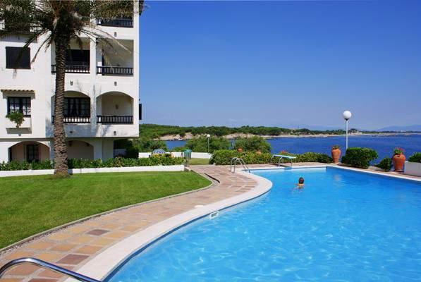 Apartament -                                       Punta Romana -                                       3 dormitoris -                                       6 ocupants